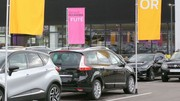 Hausse du malus auto : Bruxelles conseille la modération à Bercy