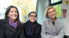 Voies sur berge : Hulot veut rétablir le dialogue entre Hidalgo et Pécresse