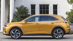 La DS7 Crossback E-TENSE aura 200 km d'autonomie en électrique ?