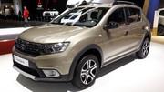 Dacia Stepway (2018) : les tarifs de la série limitée Advance