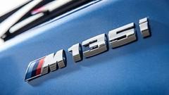 BMW : quatre cylindres et quatre roues motrices pour la prochaine Série 1 M