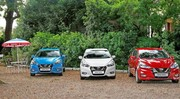 Nissan relance la série spéciale Made in France