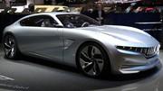 HK GT, moins de 3 secondes sur le 0 à 100 km/h pour cette GT 100 % électrique