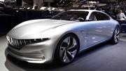 Pininfarina : luxe et sport pour Genève 2018