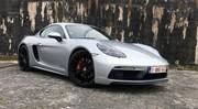 Essai Porsche 718 Cayman GTS, plus, est-ce vraiment mieux ?