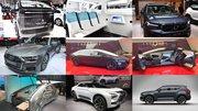 Salon de Genève 2018 : où sont passées les voitures autonomes ?