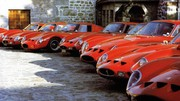 Ferrari pourrait reprendre la production de la 250 GTO