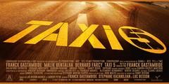 Taxi 5: une nouvelle bande-annonce