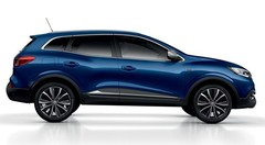 Renault lance la série spéciale Kadjar Armor-Lux