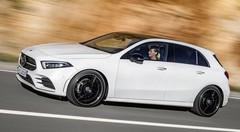 Nouvelle Mercedes Classe A : Voilà ses prix