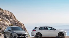 La nouvelle Mercedes Classe A a enfin un prix !