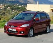 Essai Mazda5 MZR-CD 143 : Le même en mieux