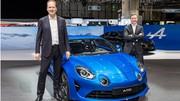 Alpine: le directeur et l'ingénieur en chef quittent la marque
