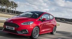 Ford Fiesta ST : s'offrir une école de pilotage