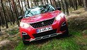 Essai Peugeot 3008 : un road trip de 5 000 km avec le SUV du lion !