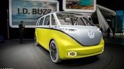 Volkswagen I.D. Buzz : notre avis