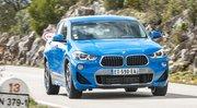 Essai BMW X2 : la famille X s'agrandit encore