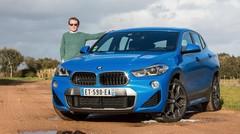 Essai BMW X2 : le charme en prime