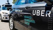 Uber : une voiture autonome impliquée dans un accident mortel