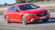 Essai Opel Insignia GSi : Sobriété dans la sportivité