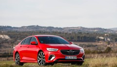 Essai Opel Insignia GSi : une super GT carburant au diesel