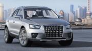 Audi : et maintenant le Q1 ?