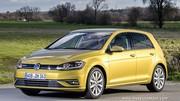 Volkswagen Golf 1.5 TSI ACT BlueMotion : la plus hybride des autos qui ne le sont pas