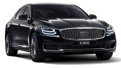 Kia K900 : l'anti-Classe S coréenne