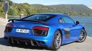 Audi : une R8 V6 prévue lors du restylage
