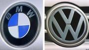 Pour BMW et Volkswagen c'était le jour des perquisitions