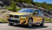 Essai BMW X2 : Le moment de passer à autre chose ?