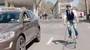 Voiture autonome : faut-il se laisser conduire les yeux fermés ?