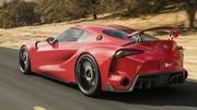 Toyota Supra et BMW Z4 devraient être assemblées par Magna Steyr