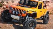Sept nouveaux concepts Jeep pour le Moab Easter Safari 2018