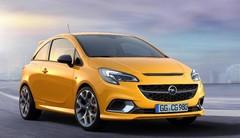 Opel Corsa GSi : l'OPC moins épicée