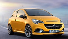 L'Opel Corsa GSI fait son retour