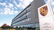 Les employés de Porsche vont toucher une prime de 9 656 euros