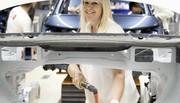 Joli bonus pour les travailleurs d'Audi Brussels