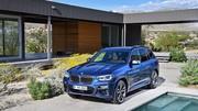 Le BMW X3 aura-t-il droit à une version 100% électrique ?