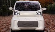 Polymaker et XEV présentent une voiturette imprimée en 3D
