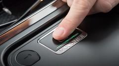 Bentley : des rangements protégés par empreintes digitales pour le Bentayga