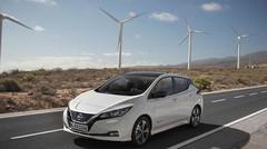 Essai Nissan Leaf 2 : experte en solo de batterie