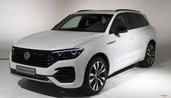 Volkswagen Touareg : clairement premium
