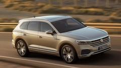 Le Volkswagen Touareg passe au tout-numérique