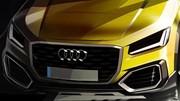 Audi Q1 : le gamin de la famille dès 2021