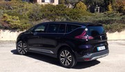Essai Renault Espace Diesel 160 ch : Pour longs trajets en classe pullman
