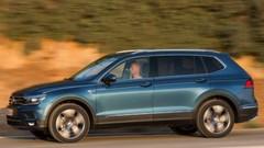 Essai Volkswagen Tiguan Allspace 2.0 Bi-TDI 240 ch 2018
