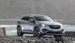 Essai Opel Grandland X Ultimate : un Turbo D de 177 chevaux