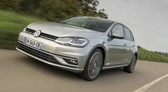 Volkswagen Golf Connect : nouvelle série spéciale en mars 2018