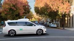 Voiture autonome : une Waymo aurait évité l'accident d'Uber
